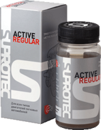 Suprotec Active Regular, 90 мл.